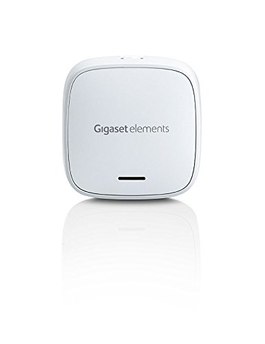 Gigaset elements starter kit - 14