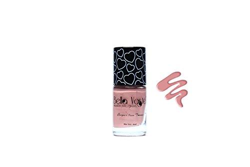 Bella Voste Nail Paint Matt, 6 ml, Shade 607