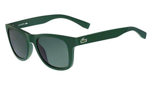Lacoste L790S 315 Sonnenbrille, Gr. 52-20 / grün