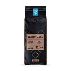 "Amazon Brand – Happy Belly Coffee Beans ""Espresso Crema"" (12 x 500g) 316bxa2AFuL"