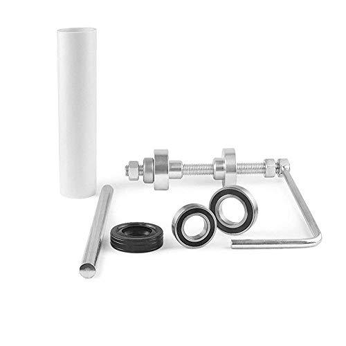 Kugellager & Marke neue installieren Werkzeug passend für Whirlpool, Maytag, Cabrio Bravo w10447783, w10435302