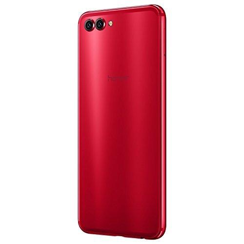 Honor View 10 - Smartphone de 5 99   4 G  6 GB de RAM  128 GB de ROM  EMUI 8  Compatible con Android  Full HD 2160 x 1080p  C  mara 16MP  20 MP y Fron