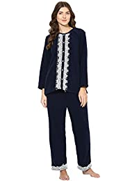 fe2089523a Fleece Women s Pyjama Sets  Buy Fleece Women s Pyjama Sets online at ...