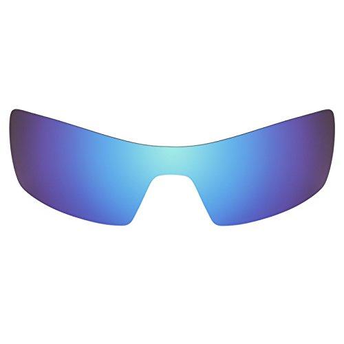 Revant Schutzglas für Oakley Oil Rig Eisblau MirrorShield®