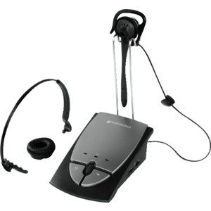Plantronics Telefon-Headset-System S12 -