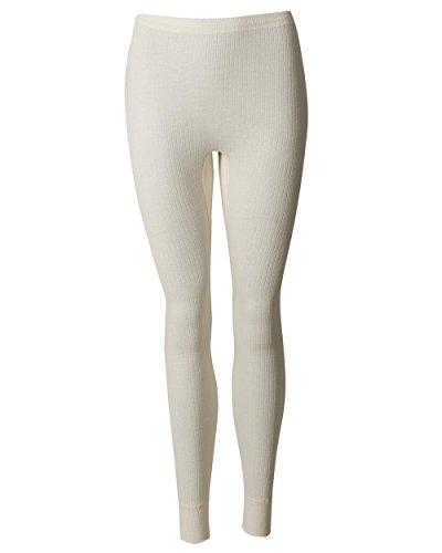 Cosilana, Damen lange Unterhose   Leggings, 45 kbA Baumwolle, 35 kbT ... 5076611b31
