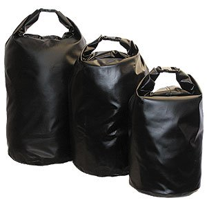 30 Litre PVC Waterproof Dry Sack, Storage Bag Liner Ideal for watersports