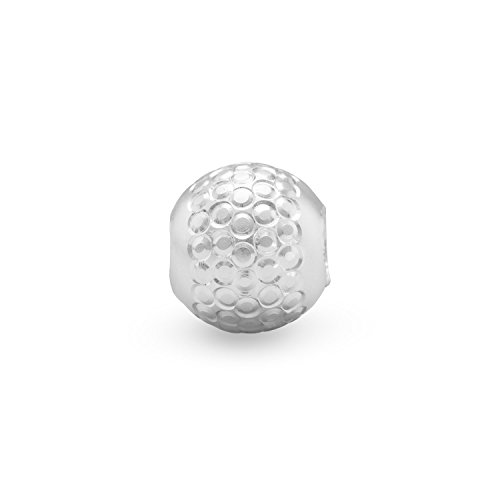 matte-finish-bead-with-diamond-cut-circles-sterling-silver