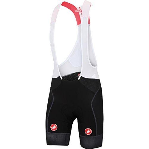 Castelli Free Aero Race Bib Shorts - Men's - Men's by Castelli - Castelli Free Bib