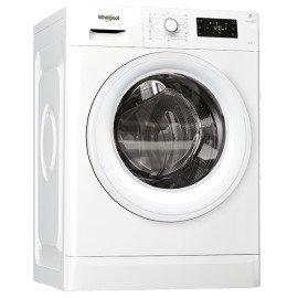 Whirlpool Machine à laver chargement frontal fwg91284weu 9kg/min a + + +