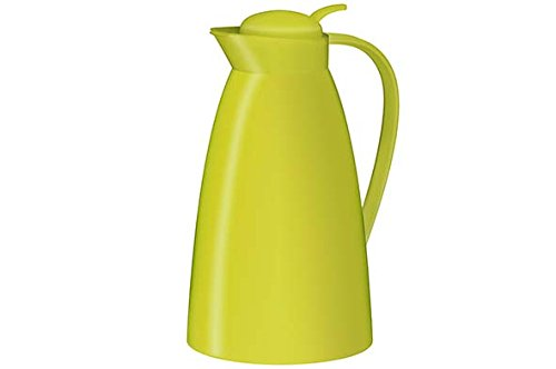 Alfi 2058966 Isolierkanne Eco, Kunststoff (1 Liter), grün