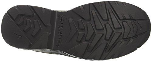 Diadora Diablo Low S3 Ci, Chaussures de Travail Mixte Adulte Vert (Verde Rabbia)