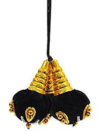 Ecstasy Traditional Hair Kunjalam for Women-(STMIJ1116)