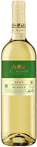 El Meson Blanco - 2015-6 X 0,75 Lt. - Baron De Ley 2012