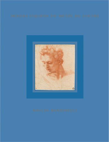 Inventaire général des dessins italiens, Tome 9 : Baccio Bandinelli par Francoise Viatte