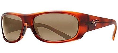 occhiali-da-sole-polarizzati-maui-jim-modello-hcl-ikaika-matte-tortoise-h281-10m