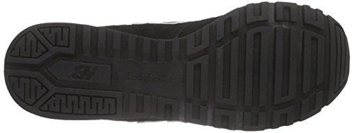 New Balance Herren Wl565v1 Sneakers Mehrfarbig (Black/Green/Grey)