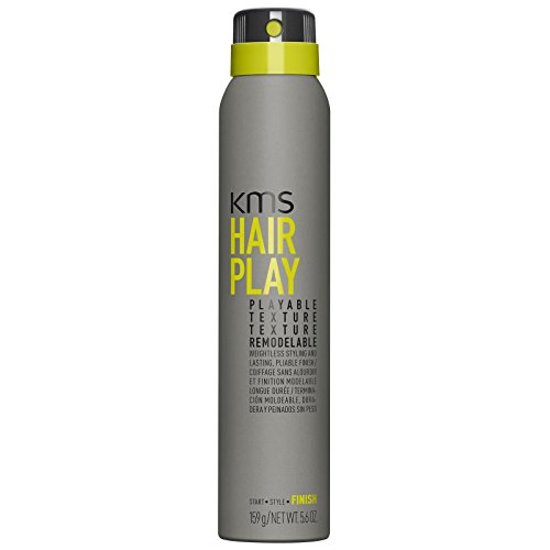 KMS FINISH HairPlay Playable Texture