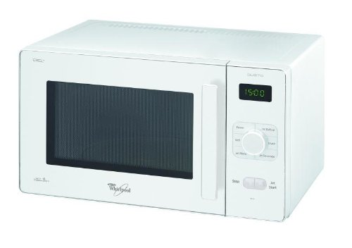 Whirlpool GT 284 WH 25L 700W Bianco forno a microonde
