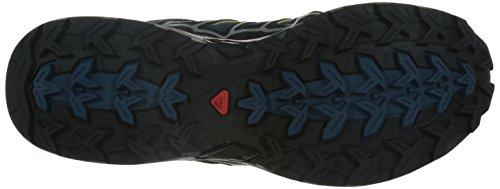 Salomon X Ultra 2, Scarpe sportive, Uomo Fjord/Black/Ray