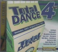 Total Dance 4: Total TV-CD - Phat Jeans
