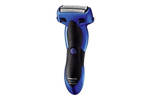Price comparison product image Panasonic ES-SL41 – Shaver (Rotation,  Blue,  Battery,  Nickel – Metal Hydride (NiMH),  8H,  Wireless)