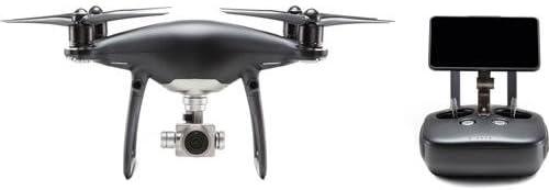 DJI Phantom 4 Pro Plus Quadcopter Obsidian/Black