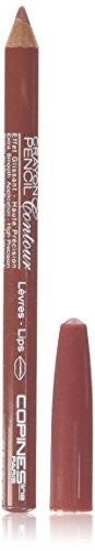 Copines Line Lip Contour Pencil, Rosewood, 1 g -