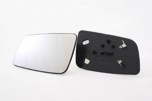 Preisvergleich Produktbild ATBreuer 4619 Spiegelglas Heizbar Außenspiegel Links Paßt Für Opel Astra G