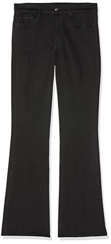 7 For All Mankind Damen Lisha Bootcut Jeans