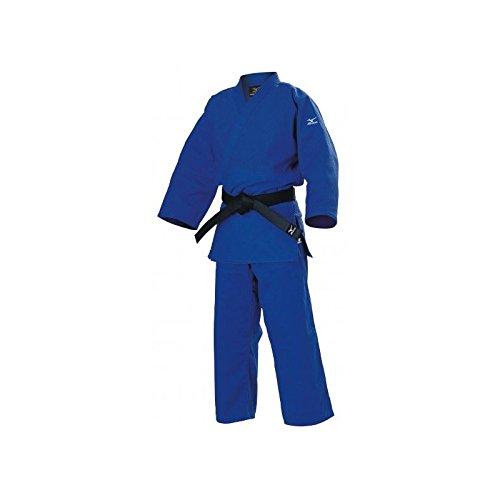 Judogi mizuno hayato blu (cm 150)