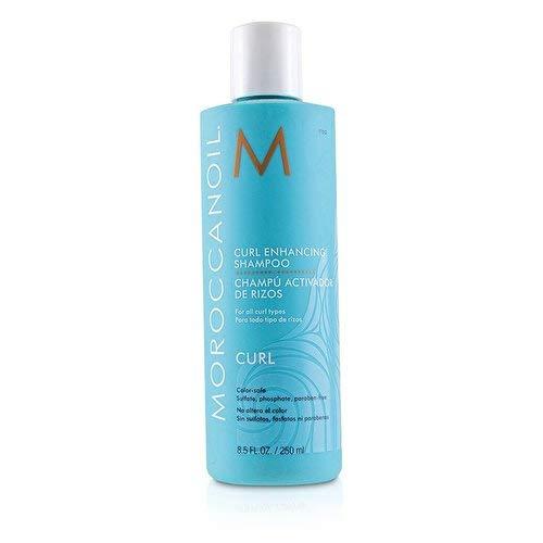 Moroccanoil Locken Shampoo 250ml