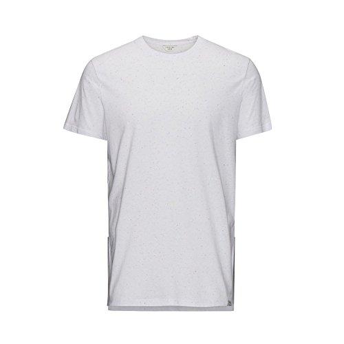Tee Shirt Jack & Jones Comac Blanc