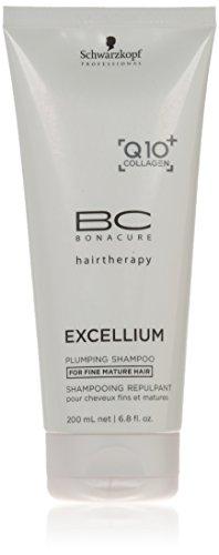 Schwarzkopf BC Excellium Volume Shampooing 200 ml
