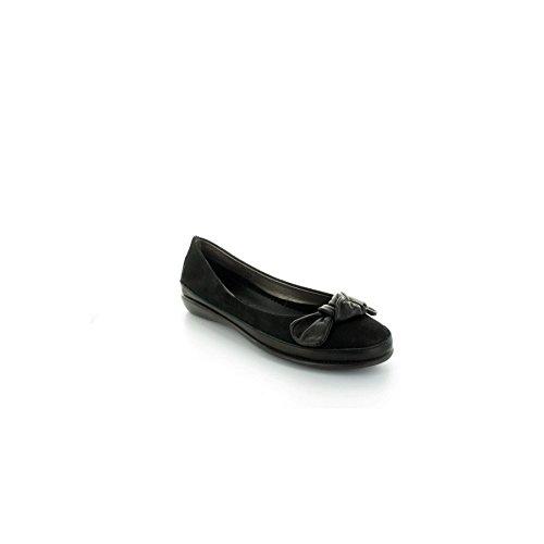 Flexx ,  Ballerine donna, nero (nero), 40.5