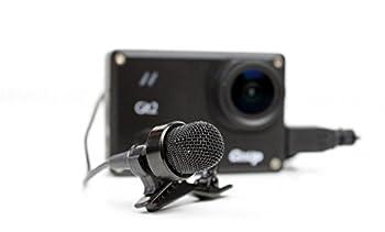 Externes Mikrofon Für Kameras Gitup 2