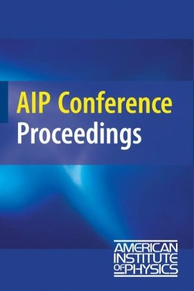 Frontiers in Contemporary Physics: 1077 AIP Conference