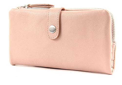 FREDsBRUDER Soft Wallet Soft LammP Powder Rose