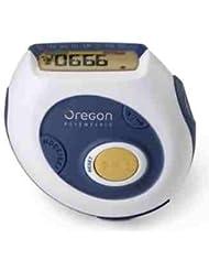 PEDOMETER W/ PULSE METER-PE826 by Oregon Scientific