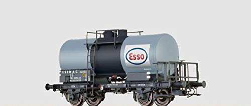 Brawa 49224 Kesselwagen Z (P)