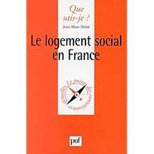 Le Logement social en France, 5e édition