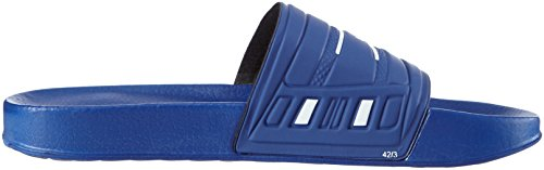 Uomo McWELL sandali da spiaggia Blu - Royal blu/bianco