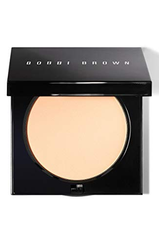 Bobbi Brown Sheer Finish Loose Powder, 02 S Beige, 1er Pack (1 x 6 g) -
