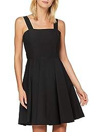 Armani Exchange Stretch Poly Nylon Vestido de cóctel para Mujer