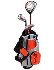 Macgregor Ensemble De Golf Garçon Tourney Ii Multicolore Taille 3 - 5 ans