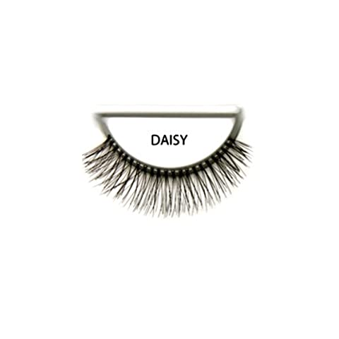 (6 Pack) ARDELL Runway Lashes Make-up Artist Collection - Daisy Black