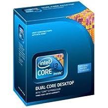 Intel Core i3-540 3.006GHz 4MB L3 - Procesador (3.06 GHz), Intel Core i3-xxx, 3,006 GHz, LGA 1156 (Socket H), 32 nm, i3-540, 64 bits)