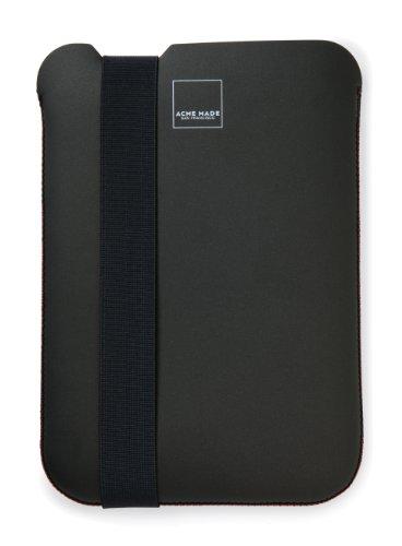 W Skinny Sleeve für Apple iPad Mini matt schwarz ()