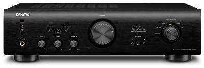 Denon D2072 Amplificatore Integrato Stereo PMA-720AE, Nero occasione - Polaris Audio Hi Fi