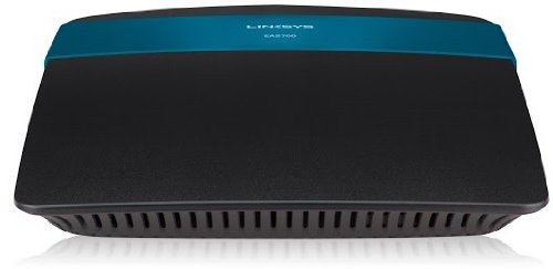 Linksys EA2700 Smart Wifi Dual Band Wireless N600 Router 4 Gigabit Ports